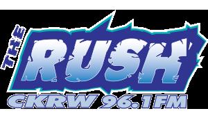 The rush CKRW